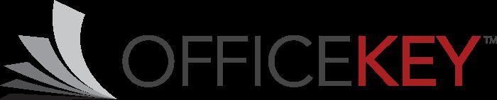 OfficeKEY Logo - Full Color