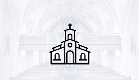 Church Industry Icon