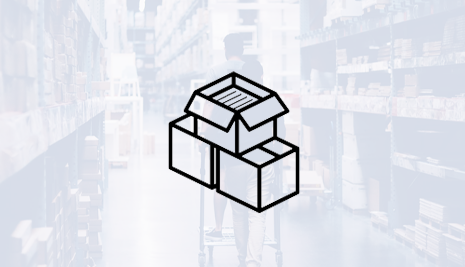 Wholesaler Industry Icon